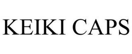 KEIKI CAPS