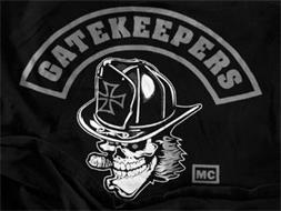 GATEKEEPERS MC