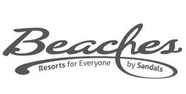 BEACHES RESORTS FOR EVERYONE BY SANDALS