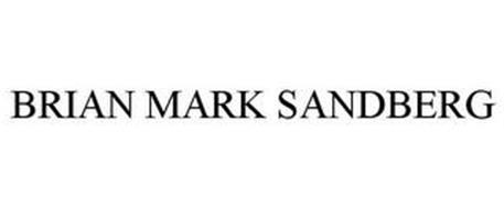 BRIAN MARK SANDBERG