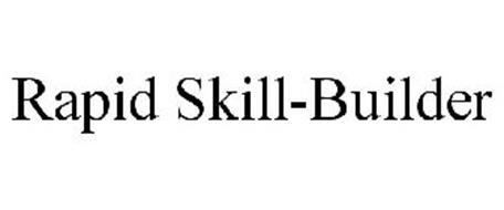 RAPID SKILL-BUILDER