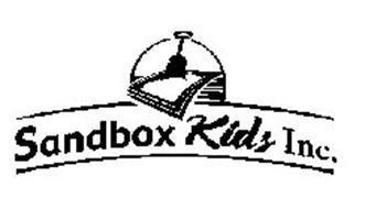 SANDBOX KIDS INC.