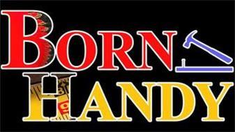 BORN HANDY 89