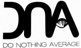 DNA DO NOTHING AVERAGE