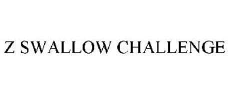 Z SWALLOW CHALLENGE