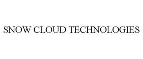SNOW CLOUD TECHNOLOGIES