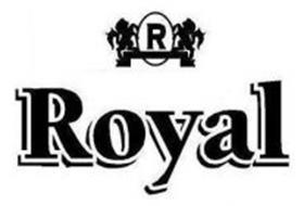 R ROYAL