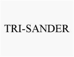 TRI-SANDER