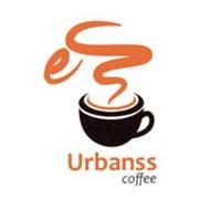E S URBANSS COFFEE