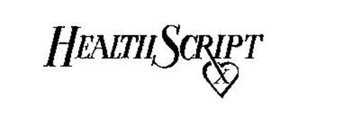 HEALTH SCRIPT