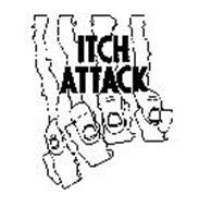 ITCH ATTACK