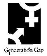 GENDERATION GAP