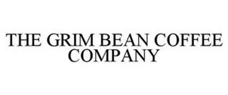 THE GRIM BEAN COFFEE COMPANY