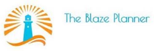 THE BLAZE PLANNER