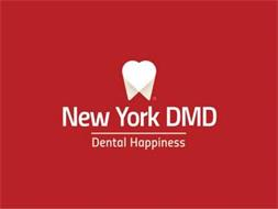 NEW YORK DMD DENTAL HAPPINESS