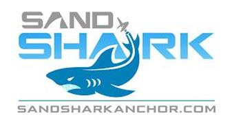 SAND SHARK SANDSHARKANCHOR.COM
