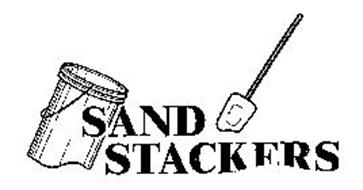 SAND STACKERS