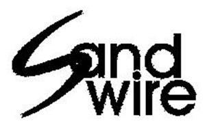 SAND WIRE