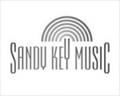 SANDY KEY MUSIC