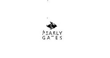 PEARLY GATES