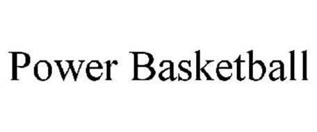 POWER BASKETBALL