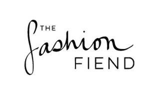 THE FASHION FIEND