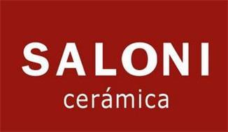 SALONI CERÁMICA