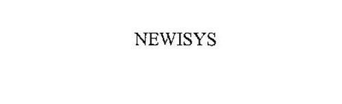 NEWISYS