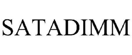 SATADIMM