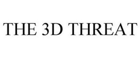 THE 3D THREAT