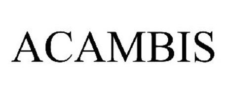 ACAMBIS