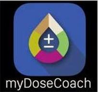 MYDOSECOACH