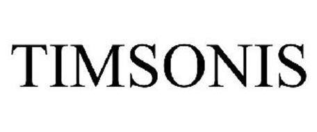 TIMSONIS