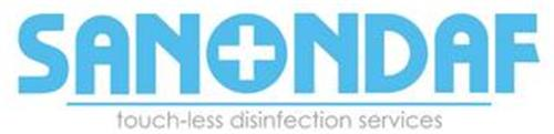 SANONDAF TOUCH-LESS DISINFECTION SERVICES