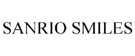 SANRIO SMILES