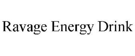 RAVAGE ENERGY DRINK