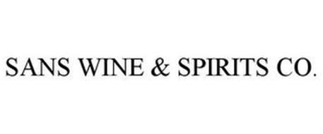 SANS WINE & SPIRITS CO.