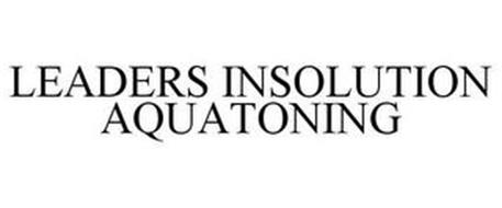 LEADERS INSOLUTION AQUATONING