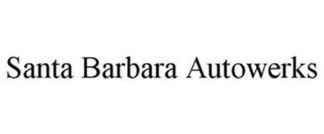 SANTA BARBARA AUTOWERKS