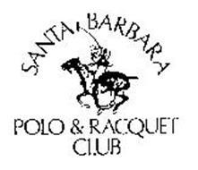 Santa barbara polo racquet club trademark of santa for Santa barbara polo shirt