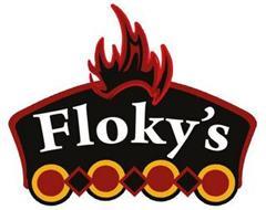 FLOKY'S
