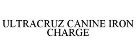 ULTRACRUZ CANINE IRON CHARGE