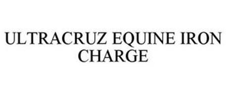 ULTRACRUZ EQUINE IRON CHARGE