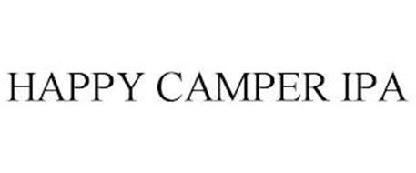 HAPPY CAMPER IPA