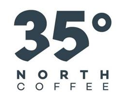35° NORTH COFFEE