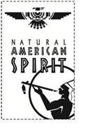 NATURAL AMERICAN SPIRIT