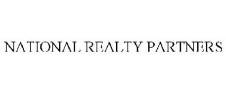 NATIONAL REALTY PARTNERS