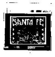 SANTA FEE SOAP CO. PINON PINE LIQUID HAND AND BODY SOAP ALL NATURAL FRAGRANCES NET WEIGHT 8 FLUID OZ.