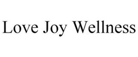 LOVE JOY WELLNESS