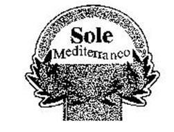 SOLE MEDITERRANEO